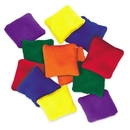 Everrich EVC-0024 Fleece Square Beanbags - 4