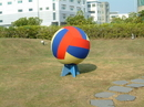 Everrich EVC-0050 Giant Volleyball - 40
