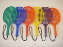 Everrich EVE-0006 Pickle Ball Paddles - set of 6