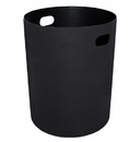 Ex-Cell Kaiser 35-2129 FG 37 gallon Plastic Black Liner
