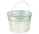 Ex-Cell Kaiser SRS-BKT GALV Galvanized Replacement Bucket