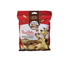 Exclusively Pet 03000 Wafer Cookies-Peanut Butter Flavor