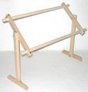 F. A. Edmunds 5850 Adjustable Lap & Table Stand