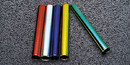 Fisher Athletic Batons