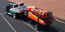 Fisher Athletic FAC100 Field Accessory Cart