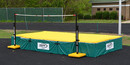 Fisher Athletic High Jump Pits