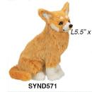 Furry Animal Kingdom SYND571 Dog