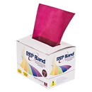REP 10-1078 Rep Band Exercise Band - Latex Free - 6 Yard - Plum, Level 5