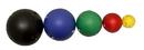 CanDo 10-1764 Cando Mvp Balance System - Black Ball  - Level 5 - Only