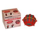 CanDo 10-2281 Cando Digi-Extend N' Squeeze Hand Exerciser - Medium - Red, Light