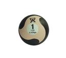 CanDo 10-3140 Cando Firm Medicine Ball - 8