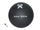 CanDo 10-3175 Cando, Soft And Pliable Medicine Ball, 9