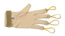 CanDo 10-4001L Cando Standard Finger Flexion Glove, L/Xl Left