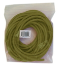 CanDo 10-5517 Cando Low Powder Exercise Tubing - 25 Foot Roll - Gold - Xxx-Heavy