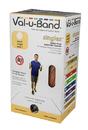 Val-u-Band® - Latex Free - 5-foot strip - 30-piece dispenser - peach (1)