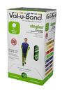 Val-u-Band® - Latex Free - 5-foot strip - 30-piece dispenser - lime (3)