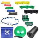 CanDo 10-6794 Home Exercise Package, Pro
