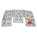 Relief Pak 11-1027-12 Relief Pak Hot Button Reusable Instant Hot Compress - Neck (11