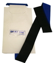Relief Pak 11-1240-10 Relief Pak Insulated Ice Bag - 7 X 12 Inch With Foam Belt And Velcro, Case Of 10