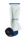 Relief Pak 11-1241 Relief Pak Insulated Ice Bag - 5 X 13 Inch With Foam Belt And Velcro