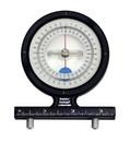 Baseline 12-1149-2 Baseline AcuAngle Adjustable-Feet inclinometer, 2-piece Set