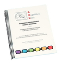 Allen Diagnostic 12-3160 Allen Diagnostic - Managing Problematic Bodily Behavior Book