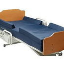Compass Health 13-2754 Meridian, Universal Safe-T-Guard Mattress Cover ONLY, 80