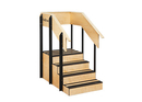 CanDo® One-sided staircase 30