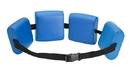 CanDo 20-4003B Cando Swim Belt With Four Oval Floats, Blue