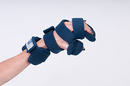 Comfy Progressive Rest Hand With Five Straps, Small, Right (Finger Seperator Included)