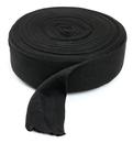 CanDo 24-4157 Cando Black Polyester Stockinette - 3