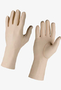 Hatch Edema Glove - Full Finger over the wrist, Left, X-Small
