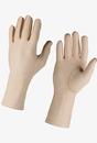 24-8651L Hatch Edema Glove - Full Finger Over The Wrist, Left, Small