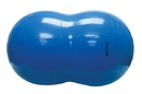 PhysioGymnic 30-1723 Physiogymnic Inflatable Exercise Roll - Blue - 28