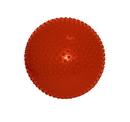 CanDo 30-1773 Cando Inflatable Exercise Ball - Sensi-Ball - Orange - 22