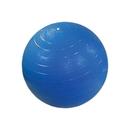 CanDo 30-1800 Cando Inflatable Exercise Ball - Blue - 12