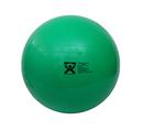 CanDo 30-1873 Cando Inflatable Ball, Green, 65Cm (25.6In)