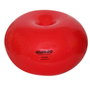 CanDo 30-1954 Cando Donut Ball - Red - 30