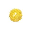 CanDo 30-1996-12 Massage Ball, 8 Cm (3.2 Inches), Yellow, 1 Dozen