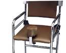 31-1145 Knee Abductor For Deluxe Adjustable Chairs