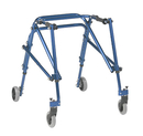 Nimbo Posterior Walker, Young Adult, Knight Blue