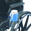 Generic 43-2286 Wheelchair Accessory, Clamp-On Cup Holder