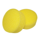 Generic 45-2375 Back Scrubber, Accessory, Replacement Sponges Only, 2 Each