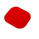 Dycem 50-1590R Dycem Non-Slip Rectangular Pad, 7-1/4