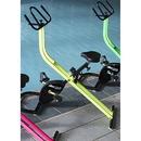66-0010Y Tidalwave Water Exercise Bike, Yellow