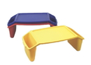 Generic 86-0120 Plastic Bed Tray With Side Pockets