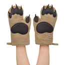 Fred & Friends 5130360 Bear Hands - Oven Mitts