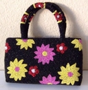 Feng Shui Import Embroidery Hand Bag - 106