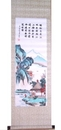 Feng Shui Import Chinese Wall Scrolls - 1097