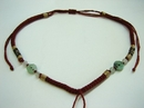 Feng Shui Import Chinese Jade Necklaces - 1567